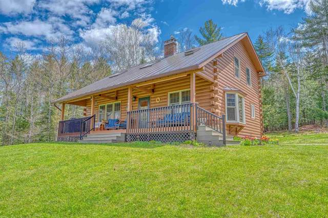 13 Old Wheaton Quarry Road, Barre Town, VT 05641 (MLS #4860602) :: The Hammond Team