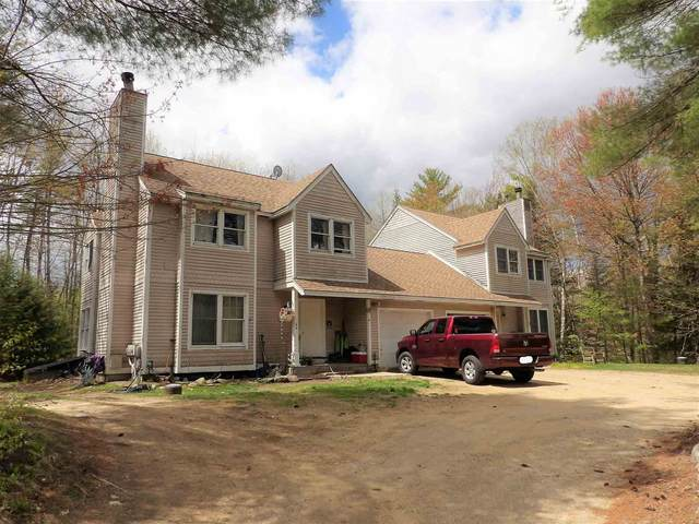 11 Bow Mills Road, Barnstead, NH 03225 (MLS #4860608) :: Signature Properties of Vermont