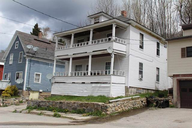 340 Burgess Street, Berlin, NH 03570 (MLS #4860613) :: Signature Properties of Vermont