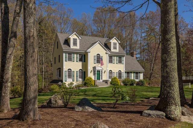 13 Bear Path, Hampton, NH 03842 (MLS #4860615) :: Lajoie Home Team at Keller Williams Gateway Realty