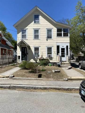 36 Walker Street, Concord, NH 03301 (MLS #4860617) :: Lajoie Home Team at Keller Williams Gateway Realty