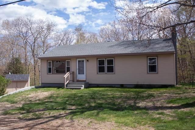 41 Elm Street, Milton, NH 03851 (MLS #4860626) :: Signature Properties of Vermont