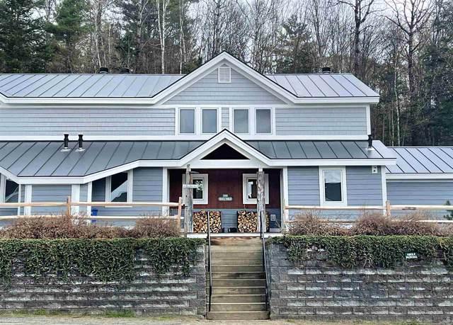 198 Powderhorn Road #903, Burke, VT 05832 (MLS #4860631) :: Signature Properties of Vermont