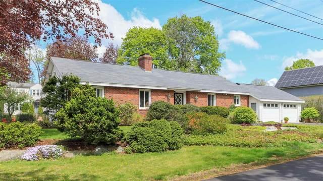 22 Ridge Road, Concord, NH 03301 (MLS #4860638) :: Lajoie Home Team at Keller Williams Gateway Realty