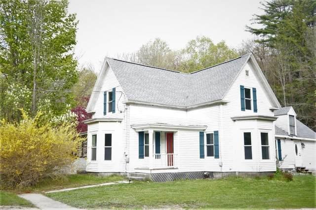 257 Main Street, Marlborough, NH 03455 (MLS #4860640) :: Signature Properties of Vermont