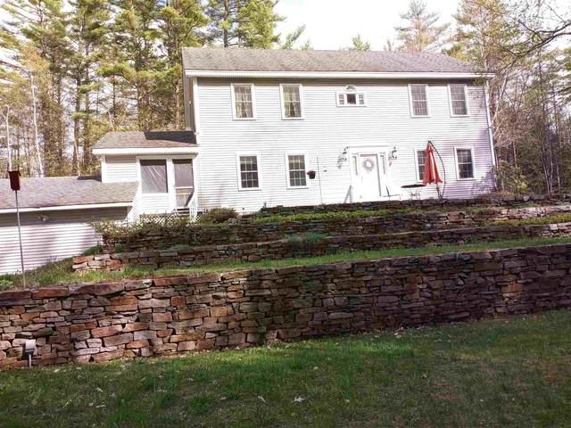 8 Tifft Road, Cornish, NH 03745 (MLS #4860641) :: Signature Properties of Vermont