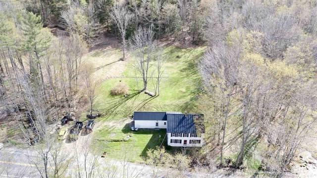 2997 Main Street, Springfield, NH 03284 (MLS #4860648) :: Signature Properties of Vermont