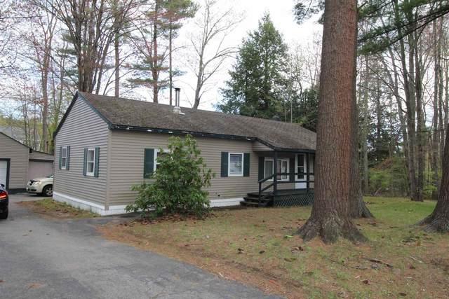 98 School Street, Berwick, ME 03901 (MLS #4860652) :: Signature Properties of Vermont