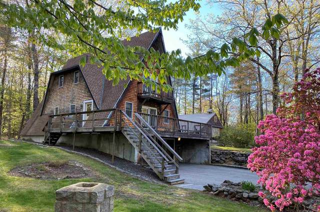 280 Ford Quint Road, North Berwick, ME 03906 (MLS #4860655) :: Signature Properties of Vermont