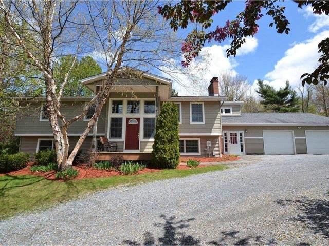 324 Village Drive, Colchester, VT 05446 (MLS #4860672) :: Signature Properties of Vermont