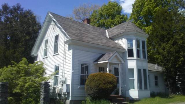 41 Vermont Route103 South Road, Chester, VT 05143 (MLS #4860690) :: Jim Knowlton Home Team