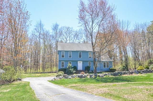 7 Wryan Road, Derry, NH 03038 (MLS #4860692) :: Signature Properties of Vermont