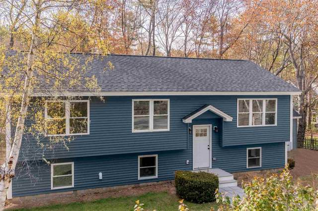 270 Ridge Road, York, ME 03909 (MLS #4860698) :: Signature Properties of Vermont