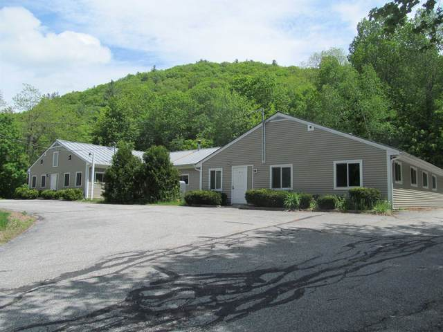 59 Old Church Road, Claremont, NH 03743 (MLS #4860705) :: The Hammond Team