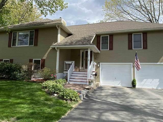 19 Elaine Street, Hampton, NH 03842 (MLS #4860721) :: Lajoie Home Team at Keller Williams Gateway Realty