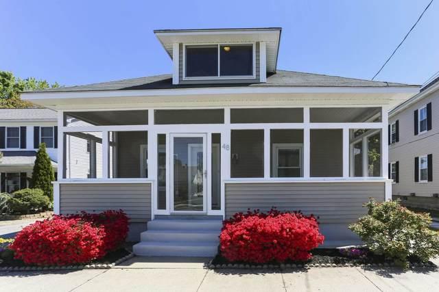 48 Sawyer Street, Nashua, NH 03060 (MLS #4860722) :: Jim Knowlton Home Team