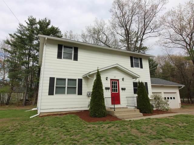 177 West Street, Essex, VT 05452 (MLS #4860725) :: Signature Properties of Vermont