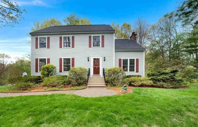 12 Belle Brook Lane, Derry, NH 03038 (MLS #4860740) :: Signature Properties of Vermont