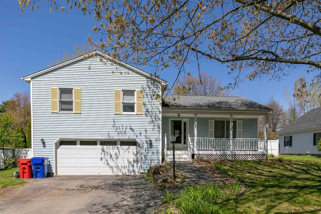 3 Pine Grove Terrace, Winooski, VT 05404 (MLS #4860766) :: The Hammond Team