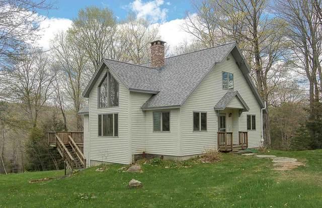 68 Atherton Road, Wilmington, VT 05363 (MLS #4860780) :: Signature Properties of Vermont