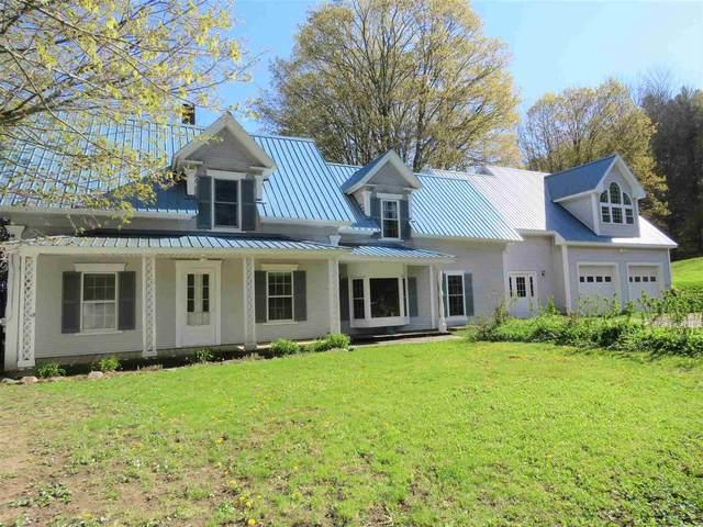 3235 Glover Street, Glover, VT 05839 (MLS #4860789) :: Signature Properties of Vermont