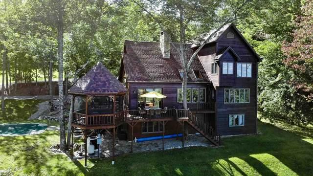 6008 Lake Road, Newport Town, VT 05857 (MLS #4860790) :: Signature Properties of Vermont