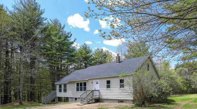 33 Sam Plummer Road, Milton, NH 03851 (MLS #4860802) :: Signature Properties of Vermont