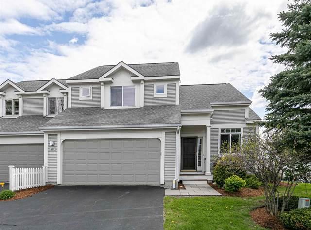 482 Golf Course Road, South Burlington, VT 05403 (MLS #4860805) :: Signature Properties of Vermont