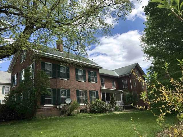29 Ascutney Street, Windsor, VT 05089 (MLS #4860808) :: Signature Properties of Vermont