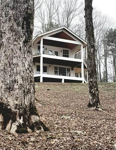3263 River Road, Arlington, VT 05250 (MLS #4860809) :: Signature Properties of Vermont