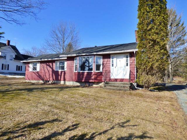 18 Highland Avenue, Troy, VT 05859 (MLS #4860811) :: Signature Properties of Vermont