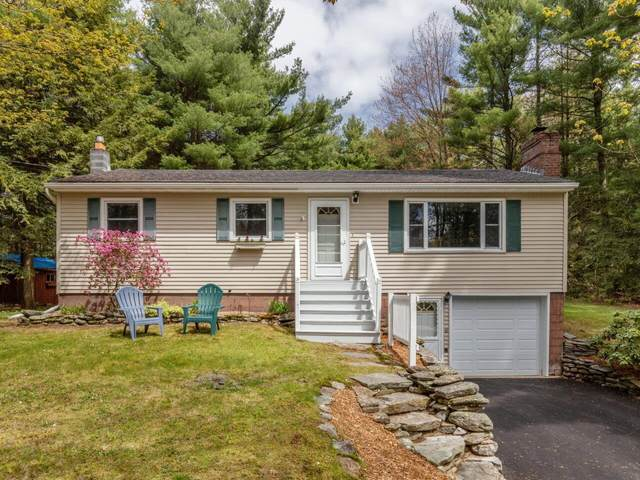 389 Cedarwood Terrace, Georgia, VT 05468 (MLS #4860813) :: Signature Properties of Vermont