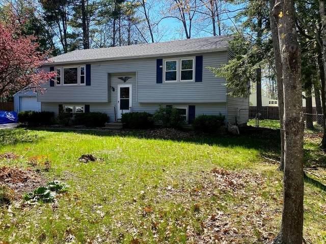 3 Sorrel Drive, Concord, NH 03303 (MLS #4860820) :: Lajoie Home Team at Keller Williams Gateway Realty