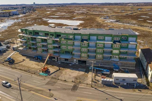 535 Ocean Boulevard #501, Hampton, NH 03842 (MLS #4860830) :: Lajoie Home Team at Keller Williams Gateway Realty