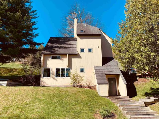 37 Spring Fling Road #43, Warren, VT 05674 (MLS #4860832) :: Signature Properties of Vermont