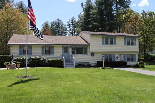 16 Cutler Road, Litchfield, NH 03052 (MLS #4860835) :: Signature Properties of Vermont