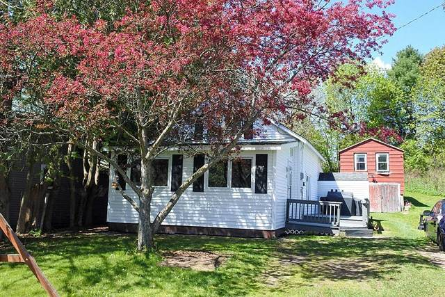 17 Butterfly Avenue, Rutland City, VT 05701 (MLS #4860840) :: Signature Properties of Vermont