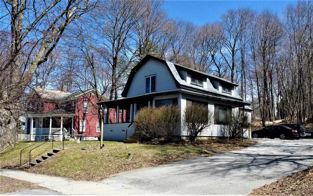 78 North Main Street, Rutland City, VT 05701 (MLS #4860842) :: Signature Properties of Vermont