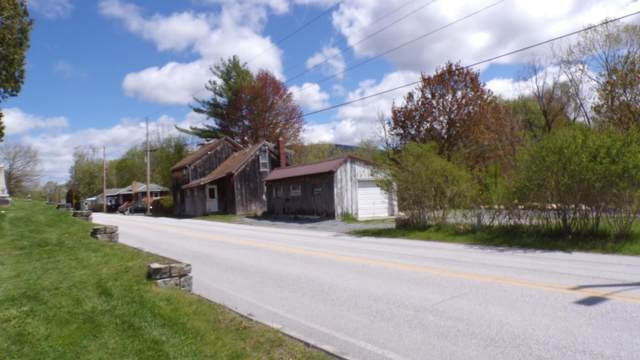 130 Morgan Street, Bennington, VT 05201 (MLS #4860860) :: Signature Properties of Vermont