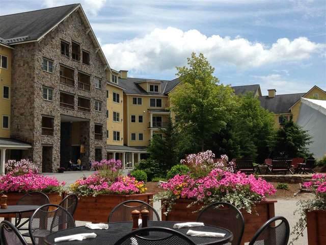 343 Qtr. I V  Jackson Gore Inn, Ludlow, VT 05149 (MLS #4860863) :: Signature Properties of Vermont