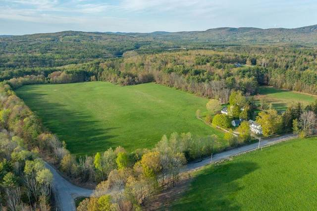 157 Kast Hill Road, Hopkinton, NH 03229 (MLS #4860870) :: Signature Properties of Vermont