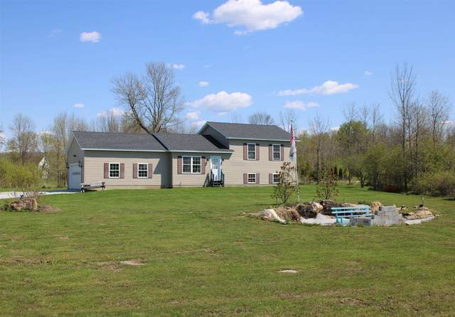 1764 Brigham Road, St. Albans Town, VT 05478 (MLS #4860884) :: Signature Properties of Vermont