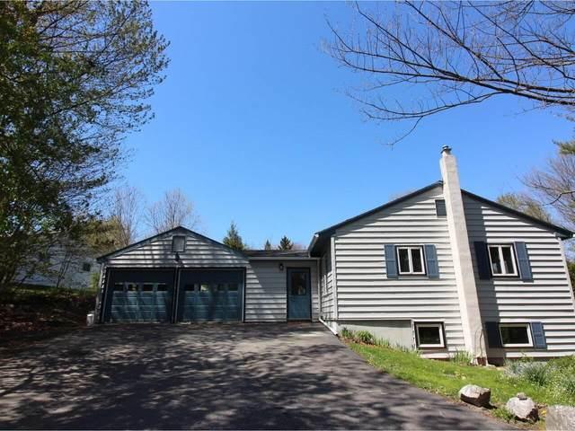 496 Birchwood Drive, Hinesburg, VT 05461 (MLS #4860885) :: Signature Properties of Vermont
