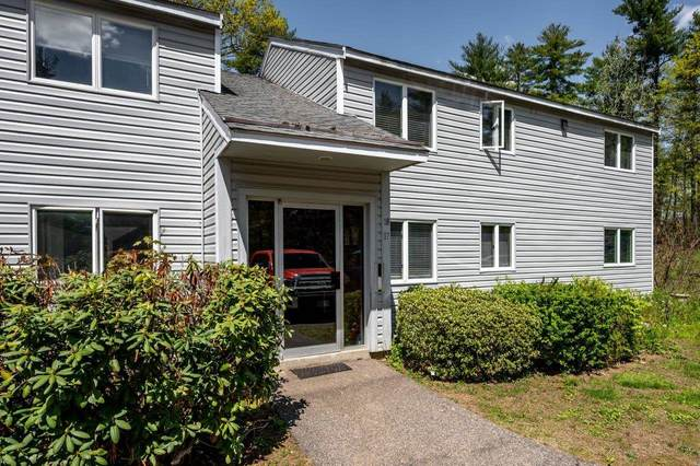 23 Old Stagecoach Road #18, Epping, NH 03042 (MLS #4860891) :: Team Tringali