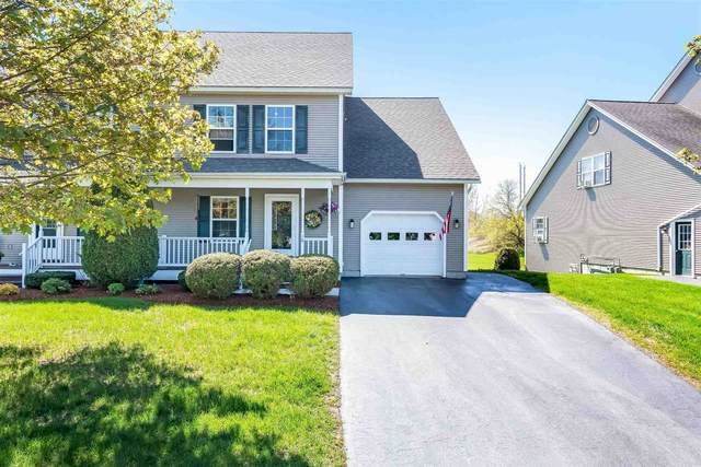 16 Ketcham Drive, Essex, VT 05452 (MLS #4860893) :: Signature Properties of Vermont