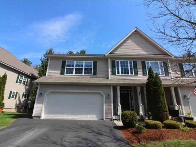 50 Partridge Drive, Essex, VT 05452 (MLS #4860902) :: Signature Properties of Vermont
