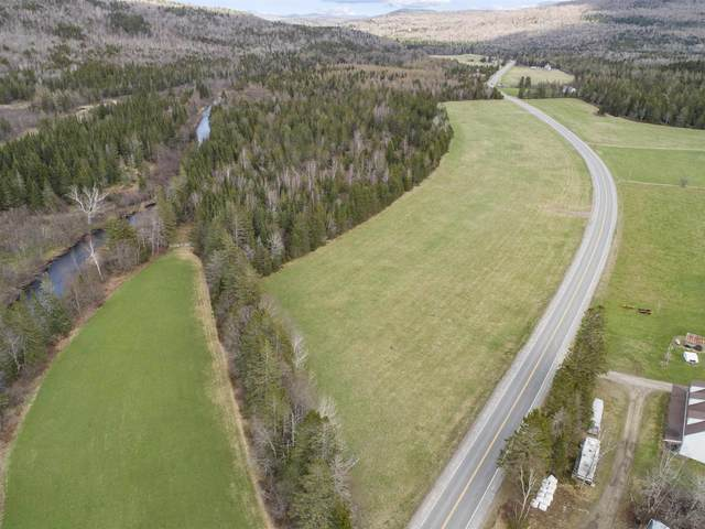 Lot 35.8 Route 26, Millsfield, NH 03579 (MLS #4860903) :: Signature Properties of Vermont