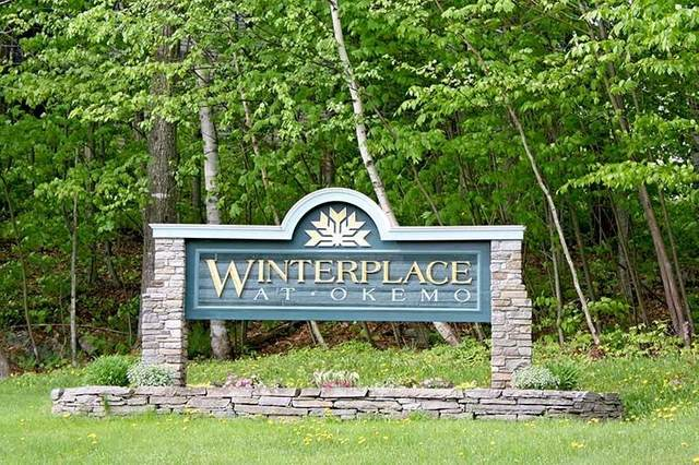 91 White Loop G-303, Ludlow, VT 05149 (MLS #4860909) :: Signature Properties of Vermont
