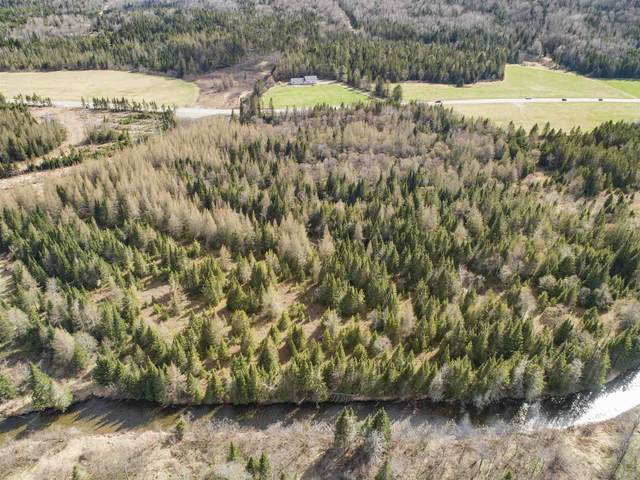 Lot 35.6 Route 26, Millsfield, NH 03579 (MLS #4860912) :: Signature Properties of Vermont