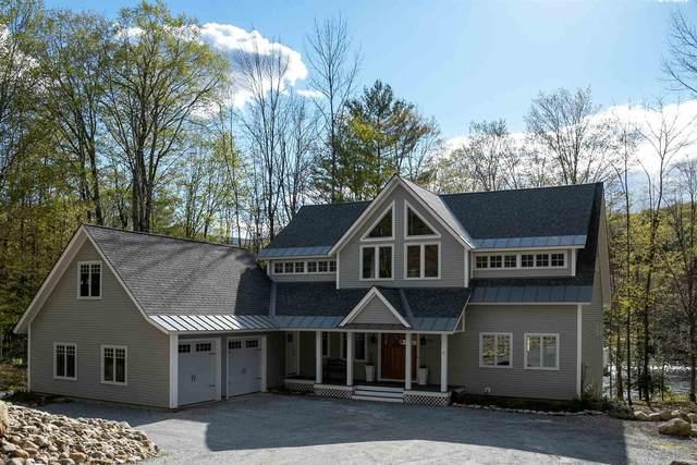27 Waterside Lane, Ludlow, VT 05149 (MLS #4860915) :: Signature Properties of Vermont